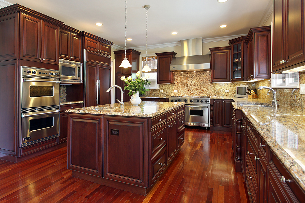 Kitchen Improvements The Tampa Real Estate Team A Getting The Best Payback From Home