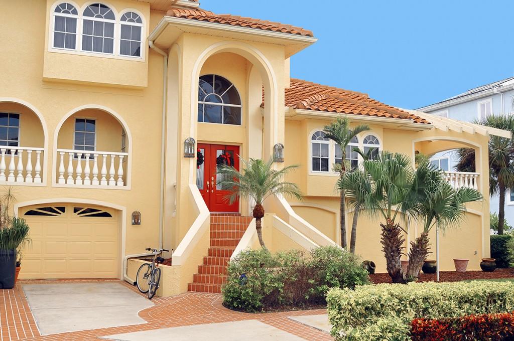Residential Tampa Real Estate